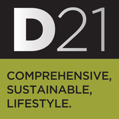 D21 Fit Studio logo
