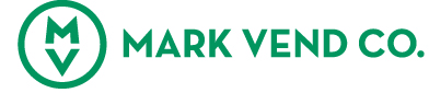 Mark Vend logo
