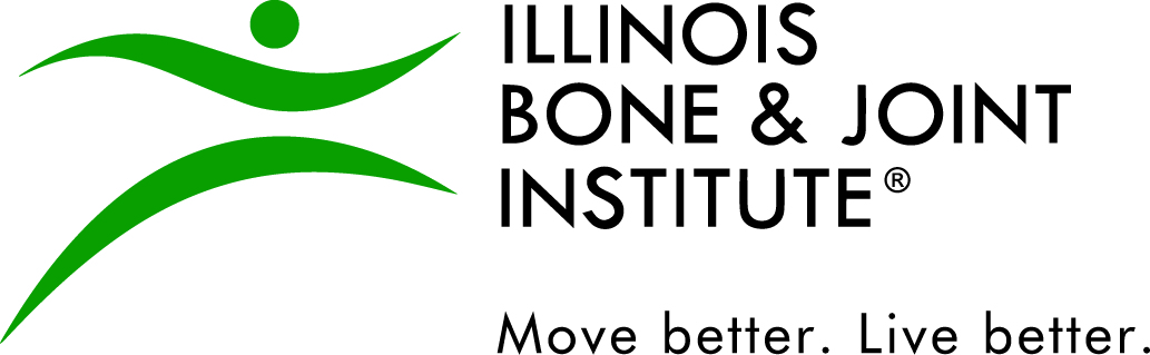 Illinois Bone & Joint logo