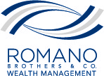 Romano Brothers & Co. Wealth Management logo
