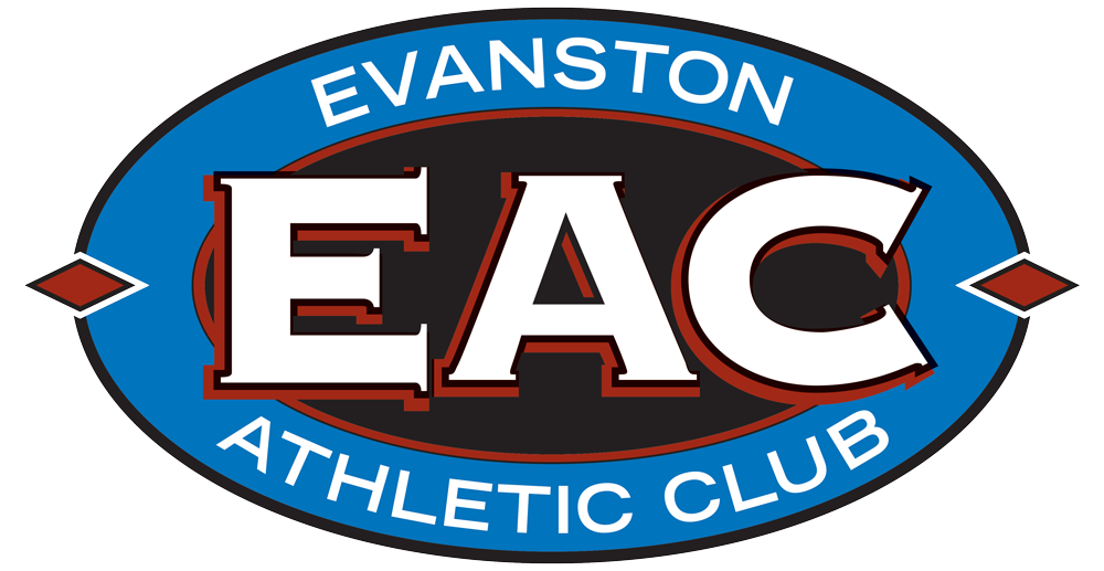 Evanston Athletic Club logo