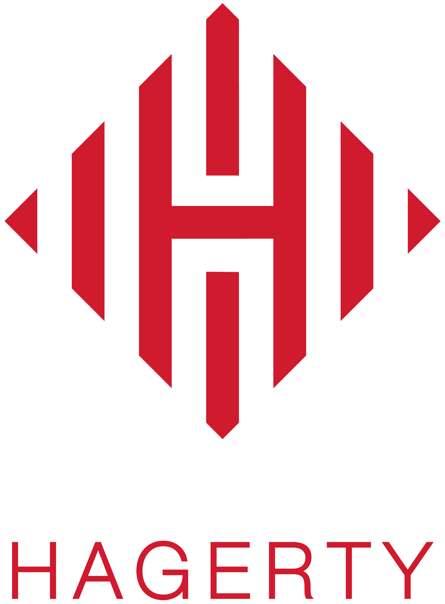 Hagerty Consulting logo