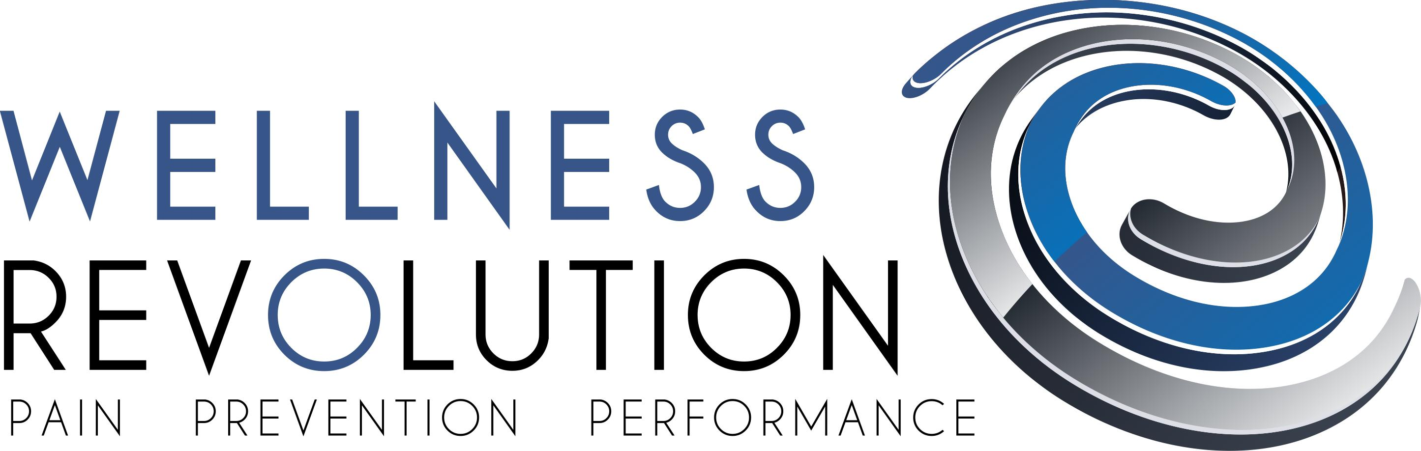 Wellness Revolution logo