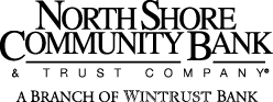 North Shore Community Bank logo