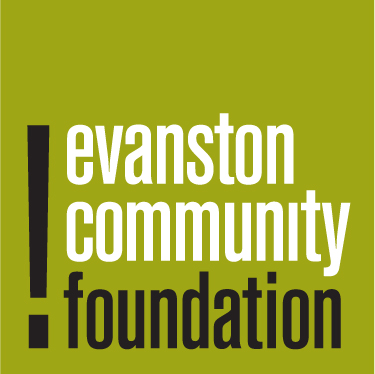 Evanston Community Foundation logo