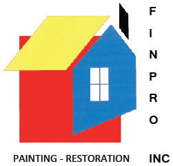 Finn Pro Painting and Restoration logo