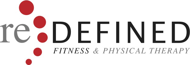 Redefined Fitness logo