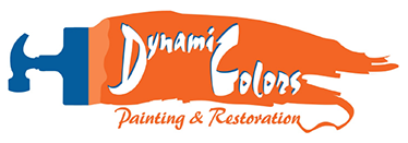 32. Dynamic Colors logo sized