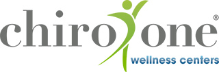Chiro One Wellness Center logo