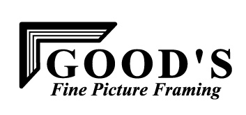 Goods Fine Picture Framing logo