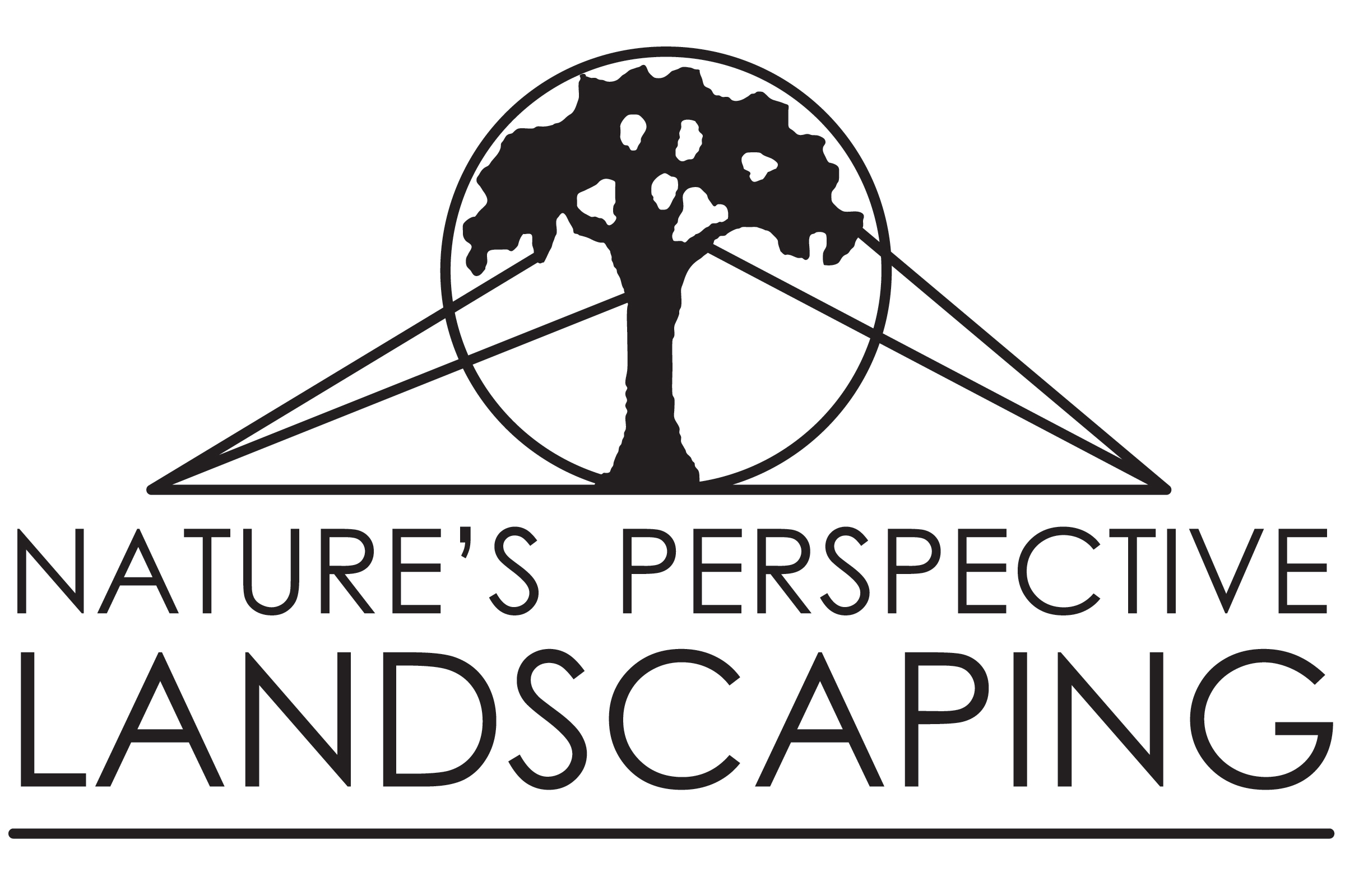 Nature's Perspective logo
