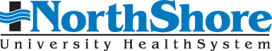 North Shore University Health System logo