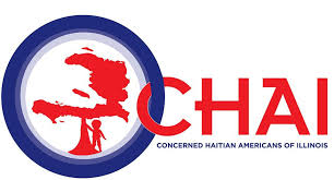Concerned Haitian Americans of Illinois logo